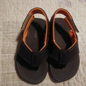 Toddler Thong Sandals